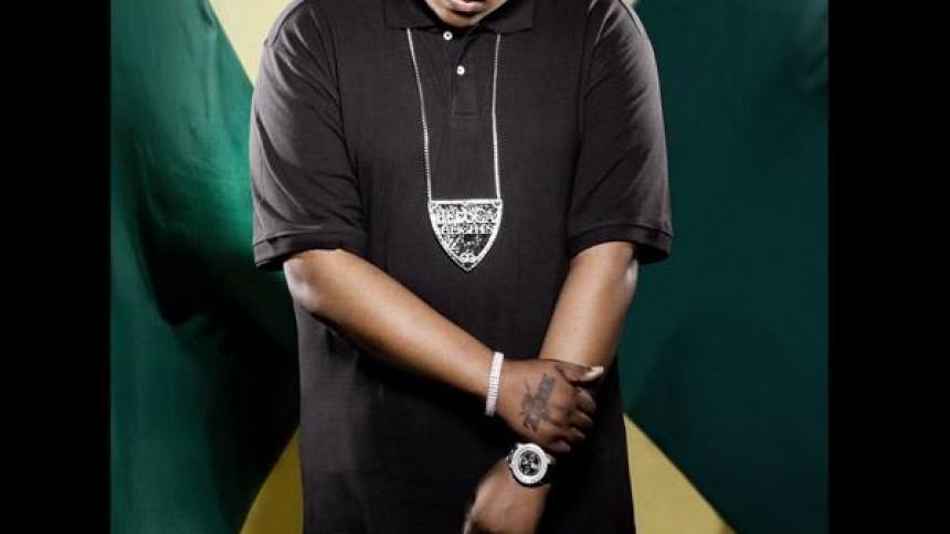 Sean Kingston udgiver andet album