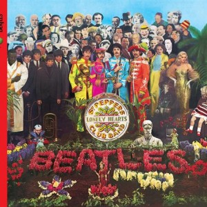 The Beatles: Sgt. Pepper's Lonely Hearts Club Band (Remastered)