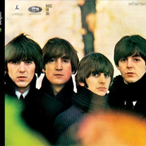 The Beatles: Beatles For Sale (Remastered)