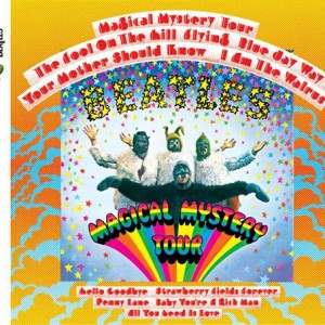 The Beatles: Magical Mystery Tour (Remastered)