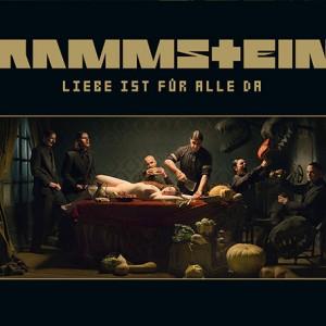 Rammstein: Liebe Ist Für Alle Da