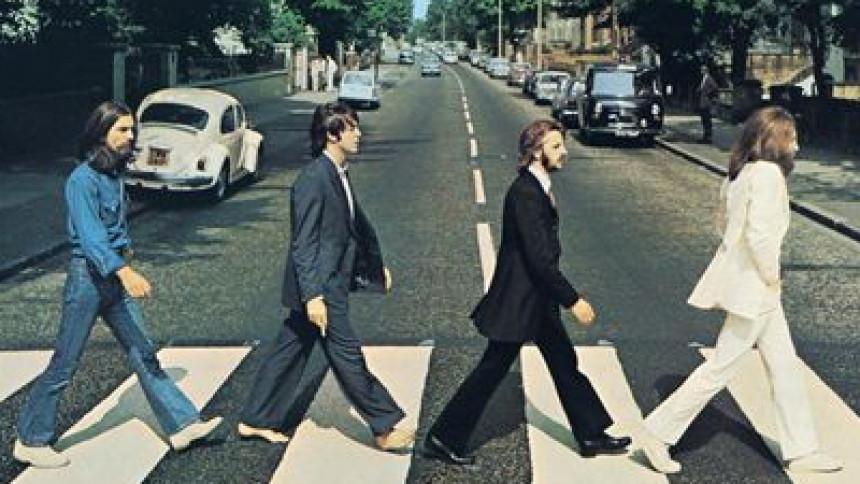 EMI vil ikke sælge Abbey Road