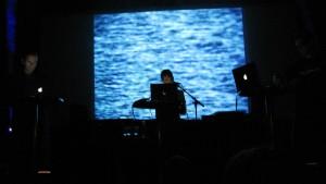 Martin Hall/Tone og Mike Sheridan Kulturmaskinen 110909