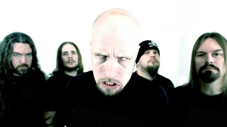 Meshuggah (S)