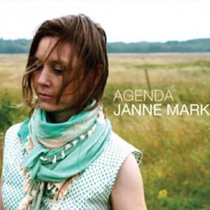 Janne Mark: Agenda