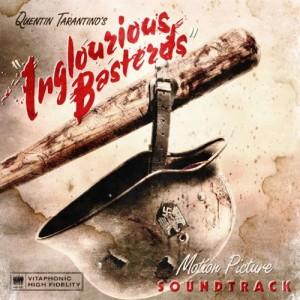Diverse kunstnere: Inglorious Bastards (Soundtrack)