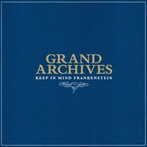 Grand Archives: Keep In Mind Frankenstein