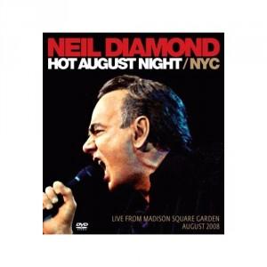 Neil Diamond: Hot August Night/NYC