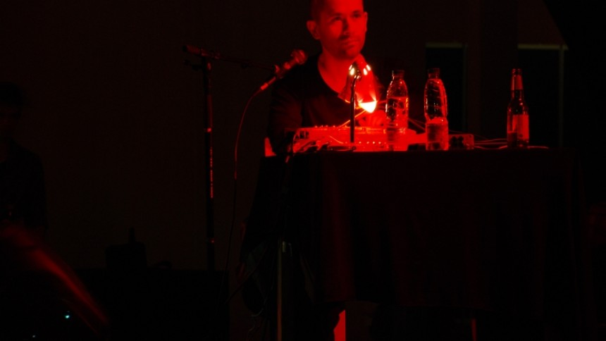 Jacob Kirkegaard giver koncert i Herlev