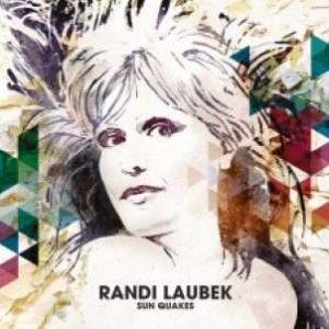 Randi Laubek: Sun Quakes
