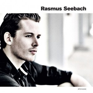 Rasmus Seebach: Rasmus Seebach