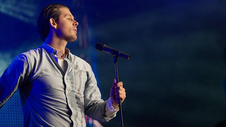 Rasmus Seebach topper atter hitlisten