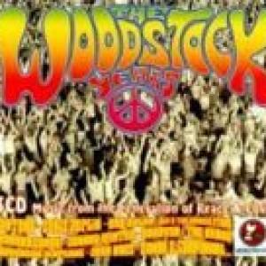 Diverse kunstnere: The Woodstock Years