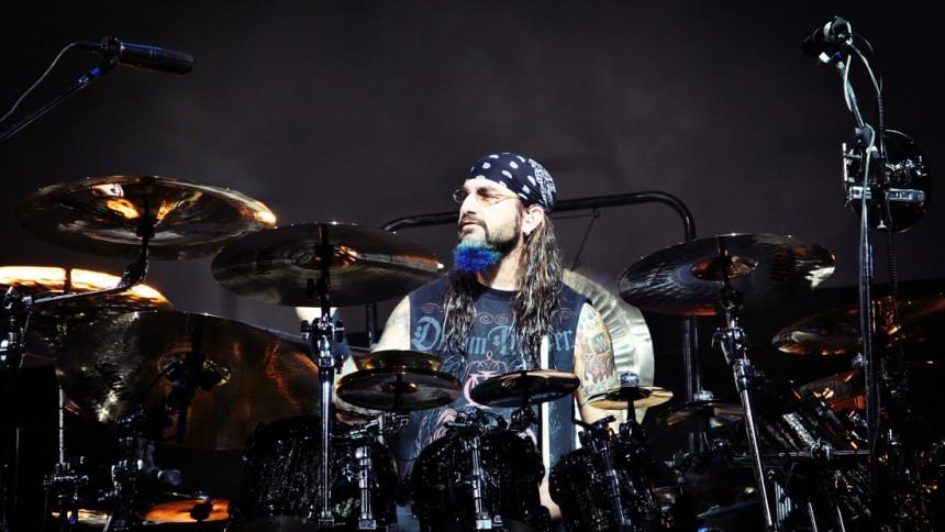 Trommeslager forlader Dream Theater