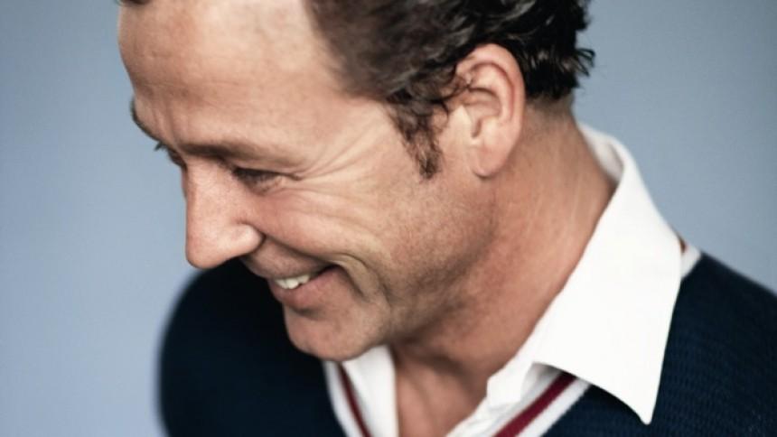 Thomas Helmig klar med album og turné