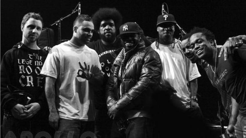 The Roots har 9. studiealbum klar