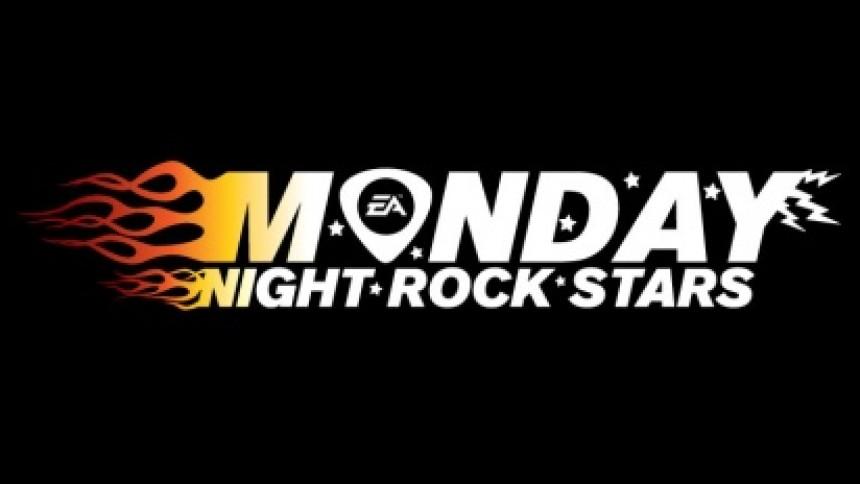 Ideal Bar lancerer Rock Band-aften