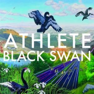 Athlete: Black Swan