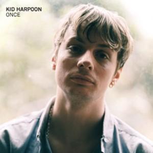 Kid Harpoon: Once
