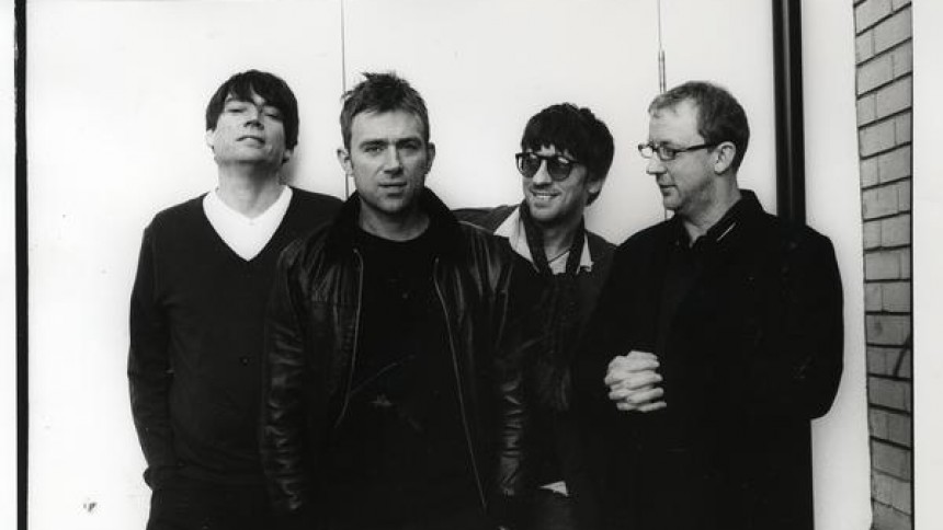 Download ny Blur-single gratis
