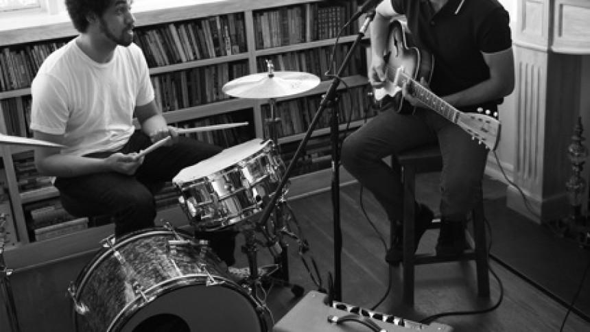 James Mercer og Danger Mouse udsender album