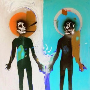 Massive Attack: Splitting The Atom