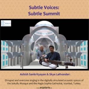 Subtle Voices: Subtle Summit