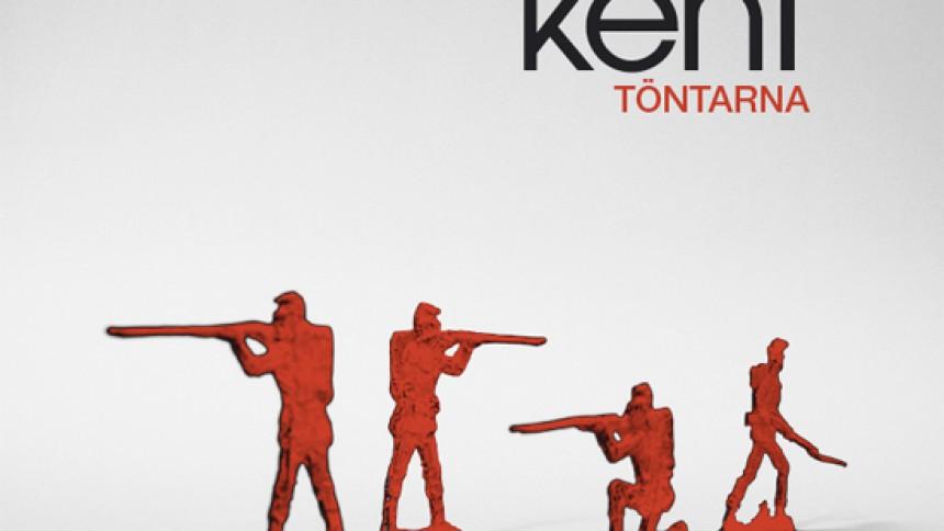 Kent: Röd