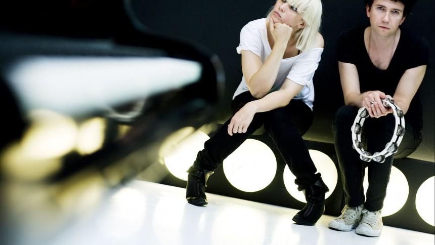 """Sune Wagner fortæller om de enkelte sange på """"In And Out Of Control"""""""