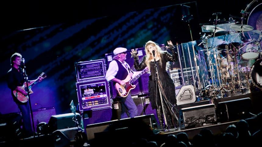 Fleetwood Mac: Parken, København