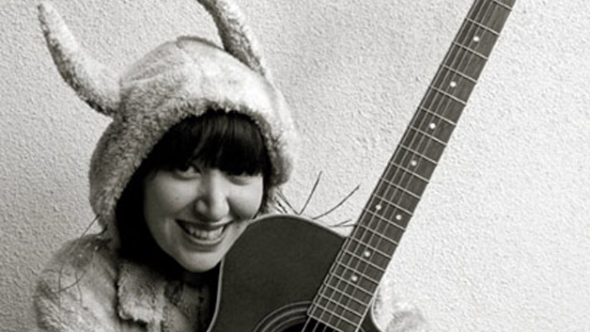 Karen O And The Kids: Where The Wild Things Are