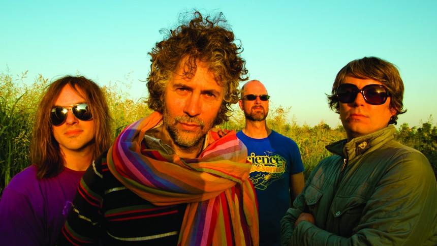 Flaming Lips og Thurston Moore hylder Guided By Voices
