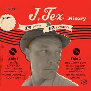 J Tex: Misery