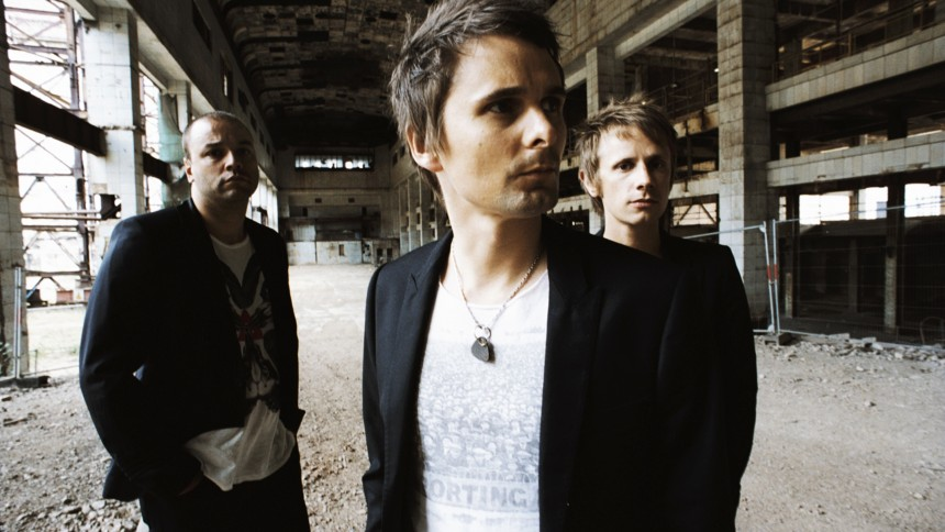 Muse slår The Beatles i bedste covernummer