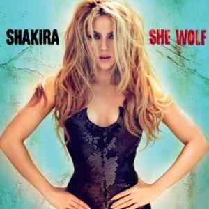 Shakira: She Wolf