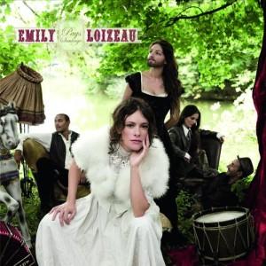 Emily Loizeau: Pays Sauvage