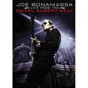 Joe Bonamassa: Live From The Royal Albert Hall