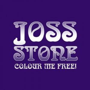 Joss Stone: Colour Me Free