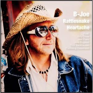 B-Joe: Rattlesnake Heartache