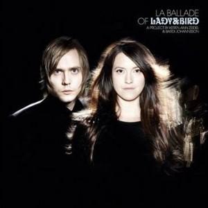 Lady & Bird : La Ballade Of Lady & Bird