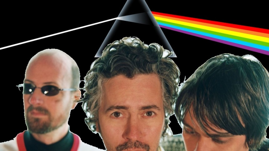 The Flaming Lips har genindspillet Dark Side Of The Moon