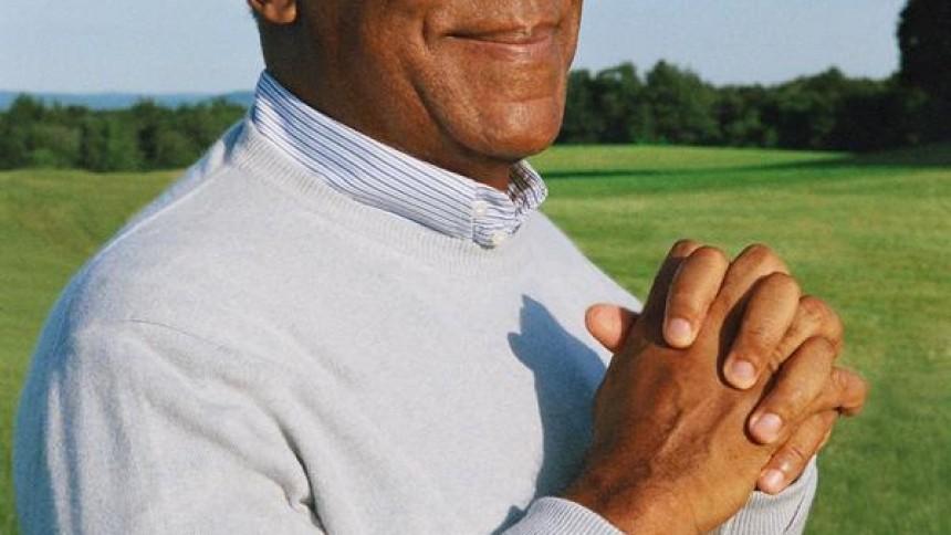 Bill Cosby udgiver hiphop-album