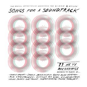Diverse kunstnere: Songs For A Soundtrack - The Original Motion Picture Soundtrack For Simon & Malou