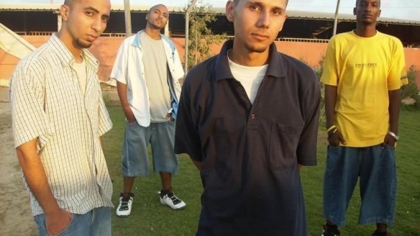 Kom til gratis hiphop fra Gaza