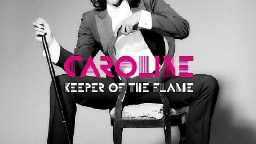 Caroline Henderson