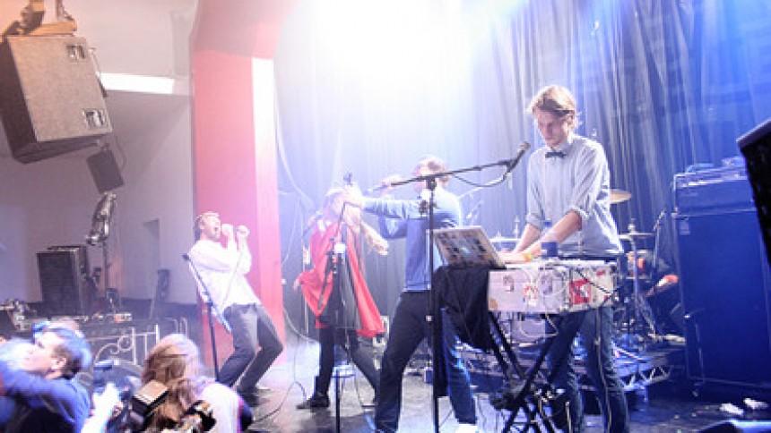 Iceland Airwaves: Koncerter - med eller uden festivalpas