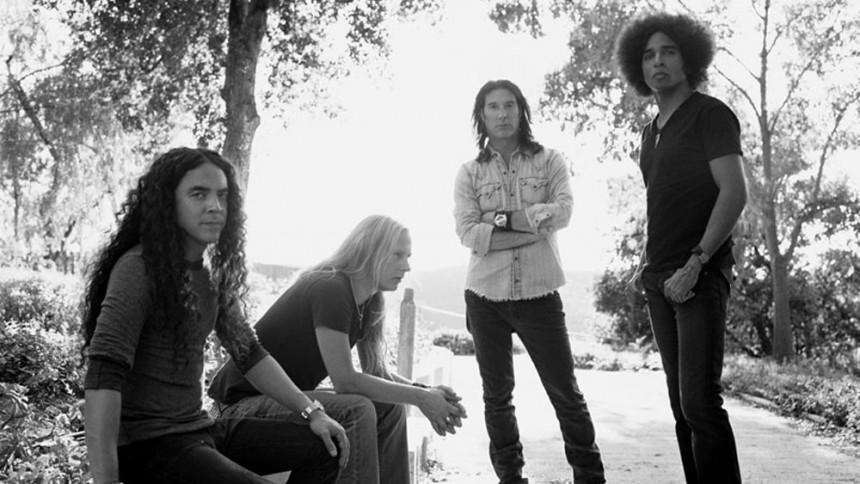 Alice In Chains – en ny dag for et gammelt band