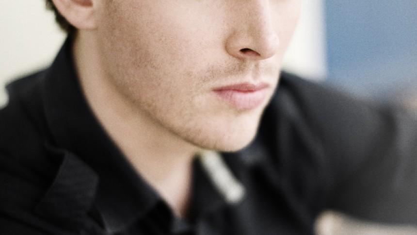 Rasmus Seebach - Fra sangskriver til solist