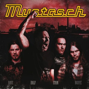 Mustasch: Mustasch