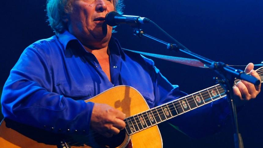 Don McLean kommer til Horsens